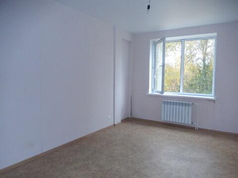 В новом доме 1-ком. квартира 38.84 м2. - Фото 4