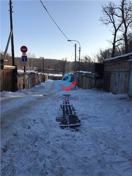Гараж 16,2кв.м Вишерская 40. трк Семья - Фото 3