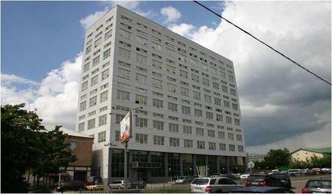 Сдаётся в аренду офисное помещение общей площадью 563,7 кв.м. - Фото 1