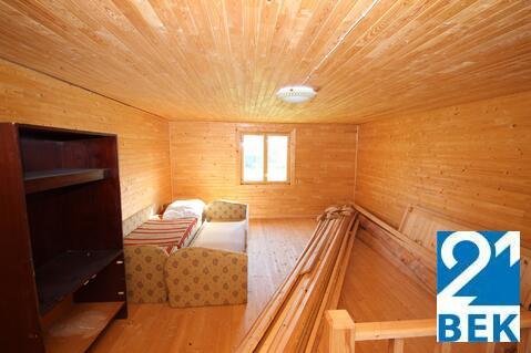 Продаётся двухэтажный дачный дом - Фото 5
