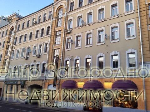 Трехкомнатная Квартира Москва, улица Ордынка Большая, д.7, ЦАО - . - Фото 2