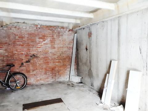Сдам гараж на длительный срок Зеленоград ул.Михайловка - Фото 4