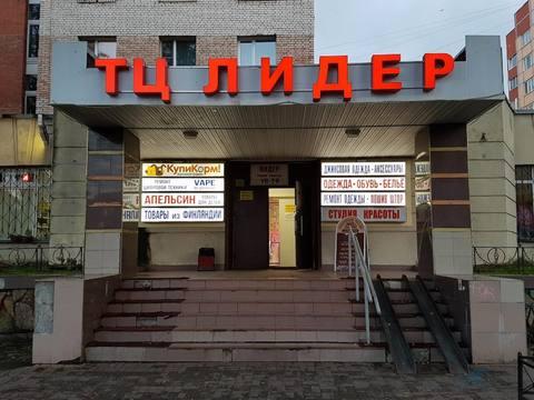 Продажа помещения 640 м.кв. в г. Сестрорецк - Фото 3
