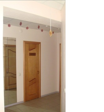 Помещение свободного назначения с отдельным входом, 55 кв.м, 35000 руб - Фото 1