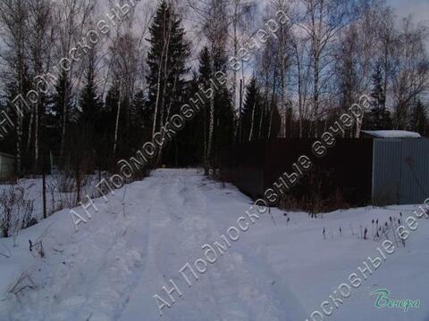Минское ш. 35 км от МКАД, нии Радио, Участок 18 сот. - Фото 3