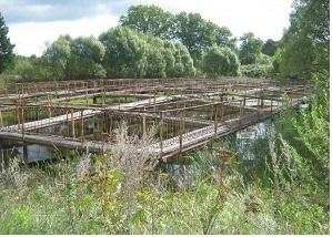 Продажа прудового хозяйства - Фото 4