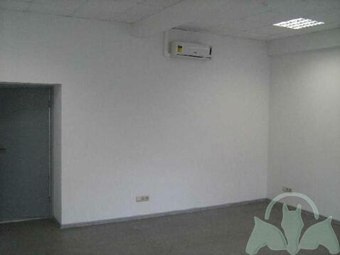 Аренда: Офис 33 м2 - Фото 3
