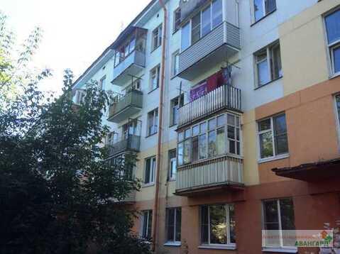 Продается квартира, Кудиново, 45м2 - Фото 1