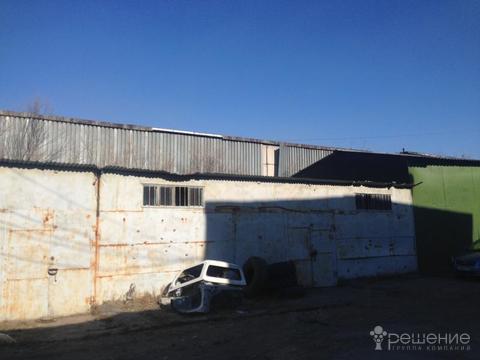Продажа 2522,20 кв.м, г. Хабаровск, ул. Центральная - Фото 1