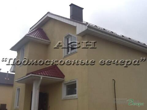 Симферопольское ш. 40 км от МКАД, Прохорово, Коттедж 320 кв. м - Фото 4