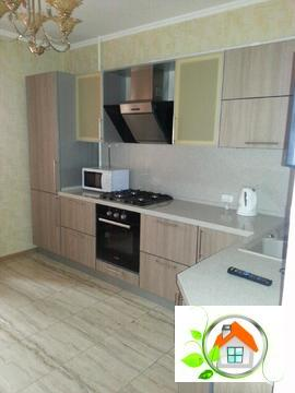 2-х комнатную квартиру в Щёлково ул. Талсинская д.21 - Фото 1