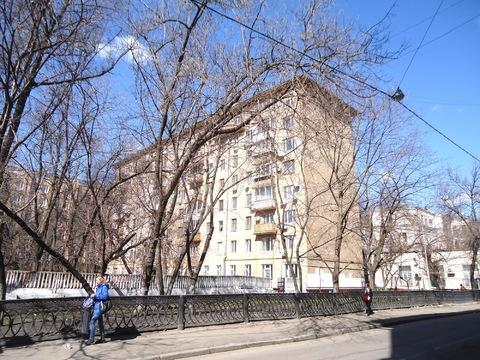 Кваритра рядом с парком Зарядье - Фото 1