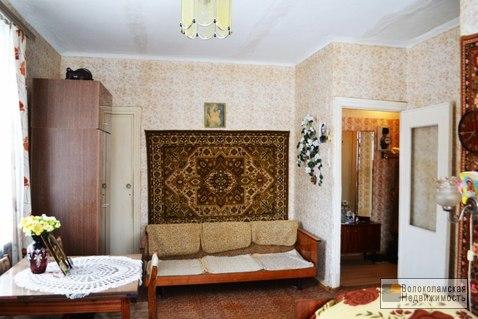 Продажа однокомнатной квартиры в Волоколамске (р-н жд вокзала) - Фото 5