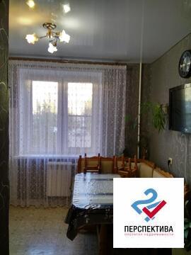 Аренда квартиры, Егорьевск, Егорьевский район, 6 микрорайон дом 20 - Фото 2