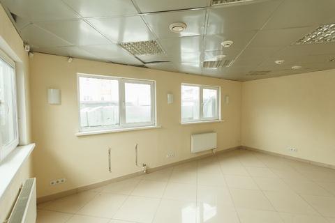 БЦ Вайнера 27б, офис 305, 20 м2 - Фото 2