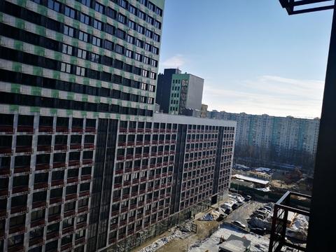 Продается 2-х комн.квартира в ЖК Город - Фото 5
