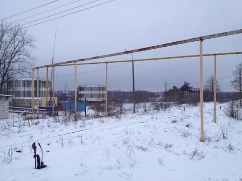 Участок в промзоне город Киржач - Фото 1