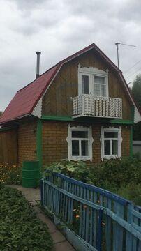 Продажа дома, Кудряшовский, Новосибирский район, Солнечная - Фото 2