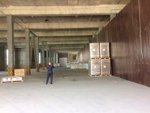 Аренда склада, Люберцы, Люберецкий район, Проектируемый проезд - Фото 1