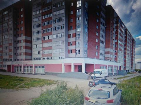 Аренда склада, Вологда, Ул. Ярославская - Фото 1