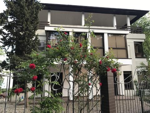 Дом 3 этажа 300 кв.м в Ялте Отрадное у моря продается - Фото 3