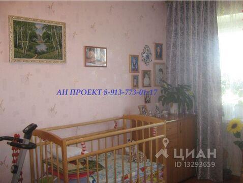 Продажа квартиры, Новосибирск, м. Речной вокзал, Ул. Первомайская - Фото 2