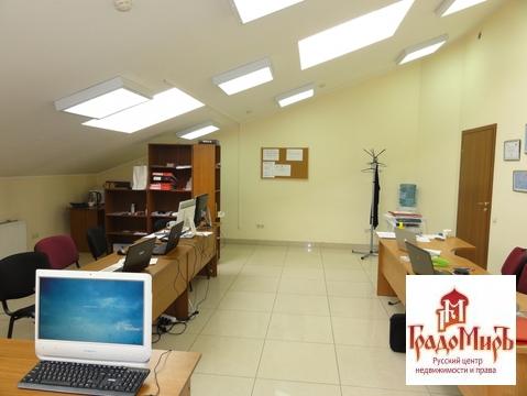 Сдается офис, Мытищи г, 45м2 - Фото 3