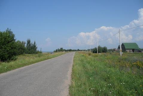 Участок в деревне Синьковщина - Фото 5