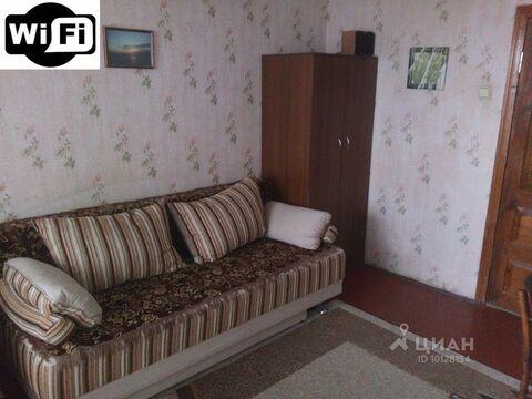 Аренда комнаты посуточно, Симферополь, Ул. Героев Сталинграда - Фото 1