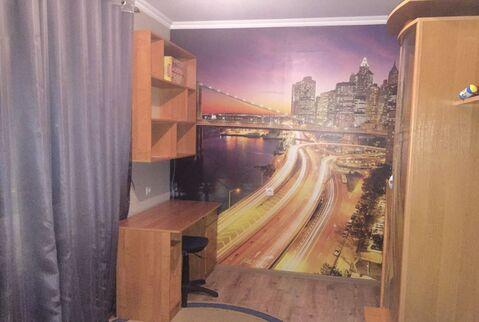2 ком.Юск 61 кв с евро ремонтом и мебелью - Фото 4