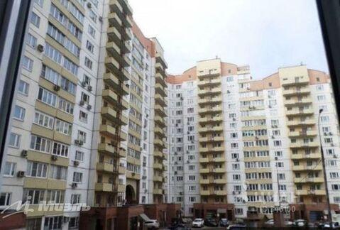 2-к кв. Москва Азовская ул, 24к2 (106.7 м) - Фото 1