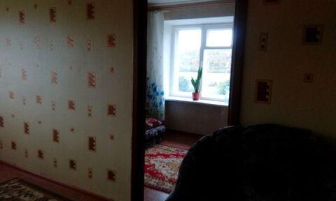 Квартира, Мурмаши, Молодежная - Фото 4