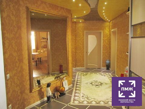 Продам 3-комнатную квартиру в Советском районе - Фото 1