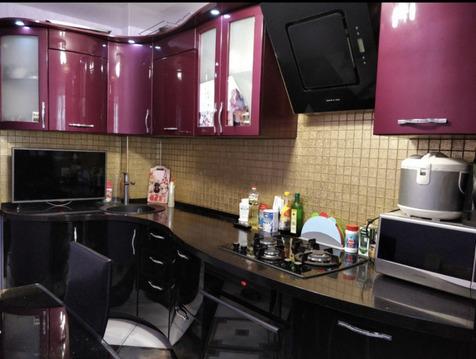 Сдается 3 комнатная квартира на визе - Фото 4