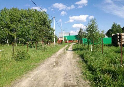 Продажа участка, Тюмень, Рублевская - Фото 3