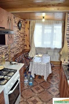 Сдается дом (2 комнаты) 43 кв. м, мкр. Барыбино - Фото 2