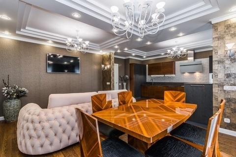 Элитная квартира в центре Краснодара - Фото 1