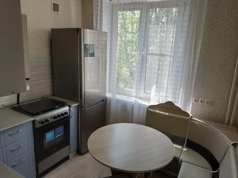 Продам 1-комнатную с ремонтом по ул.Сталеваров,26. - Фото 5