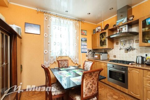 Продажа квартиры, м. Площадь Ильича, Таможенный проезд - Фото 1