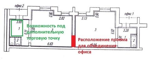 Аренда псн, Ярославль, П. Ивняки - Фото 3