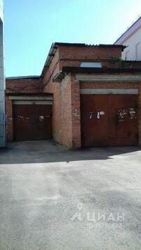 Продажа гаража, Томск, Ул. Аркадия Иванова - Фото 1