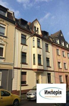 Многоквартирный жилой дом в г. Гильзенкирхен Северный Рейн-Вестфалия, - Фото 1