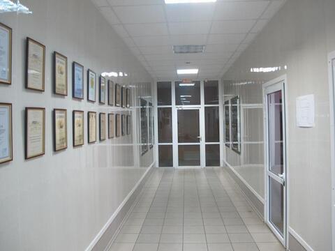 Аренда склада 1000 кв.м, ул.Мещерская - Фото 3