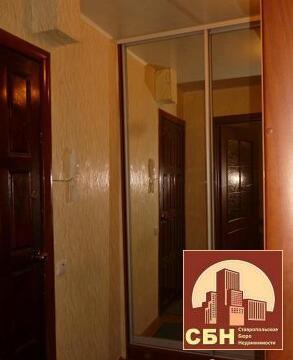 Сдаётся 1 комнатная квартира юго-западный 50 лет влксм - Фото 3
