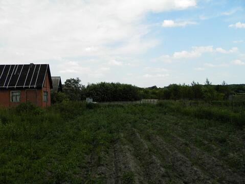 Дамба cнт Ясногорск г. Дача 20 кв.м участок 6 соток Ясногорский район - Фото 2
