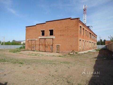 Продажа производственного помещения, Воткинск, Ул. Тихая - Фото 1
