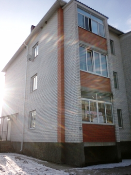 Коммерческая недвижимость, ул. Ленина, д.125 - Фото 1