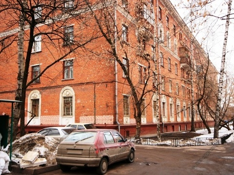 Продажа квартиры, м. Филевский Парк, Ул. Олеко Дундича - Фото 5