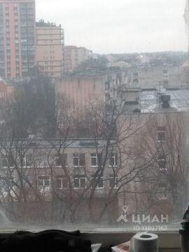 Продажа комнаты, Калининград, Ул. Азовская - Фото 1