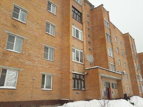 Продаётся 1к квартира в г.Кимры по ул.60 лет Октября 30а - Фото 1